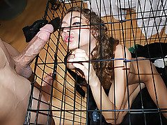 Good Nymphs Get Pounded
